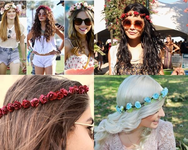 Moda - Hippies anos 70 ...
